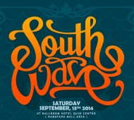 SOUTHWAVE FLYER FOR INSTAGRAM