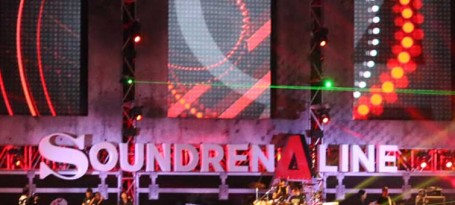 Soundrenaline